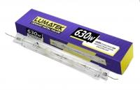 Double Ended  400V Leuchtmittel CMH / HPS für K12X30s Sockel