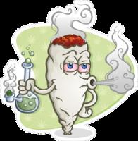 CBD und Rauchbedarf