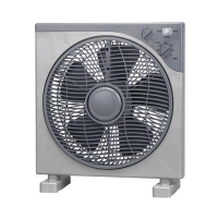 Umluft-ventilatoren