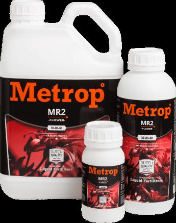 METROP - MR2 NPK 10-20-40