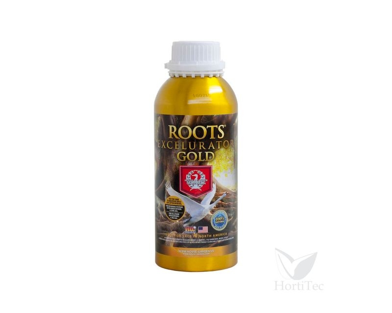 Roots Exelurator Gold