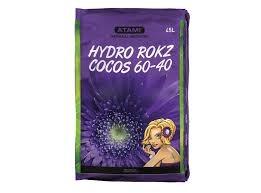 Atami Hydro Rokz Cocos 60-40