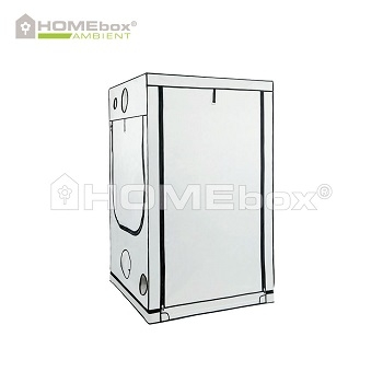 Homebox Ambient Q120 (120x120x200 cm)