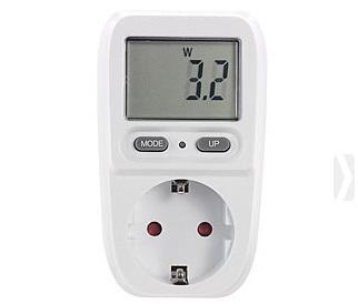 Energiekosten Messgerät