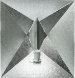 PrimaKlima Pyramid OPTOMISER Reflektor 95%
