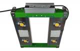 Profi LED Beleuchtungsset für 1m² - Pro Emit