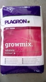 Plagron Grow Mix mit Perlit 50 L