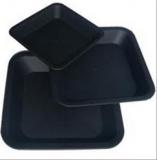 Untersetzer, quadratisch 28,5 x 28,5 cm für 14L-Topf