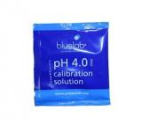 Bluelab pH 4,0 Eichlösung Puffer 20 ml