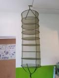 Drynet, 8 Ebenen, H = 180 cm, ø 58 cm, mittlere Größe