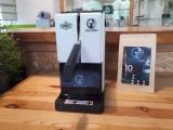 Graveda Graspresso - Rosin Press - bis zu 700 kg -Model GP2 - 1000