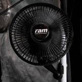 RAM Clip-Ventilator (Ø = 18 cm, 20 W)