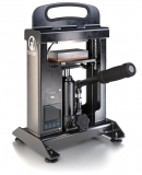 Graspresso - Rosin Press bis 10 Tonnen