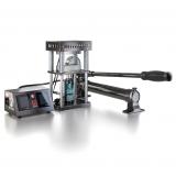 Graspresso EPIC- Rosin Press bis 15 Tonnen