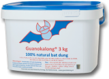GK-Organics Guanokalong Powder