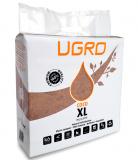 UGRO XL Coco Blog70 L mit natürlichem Trichoderma