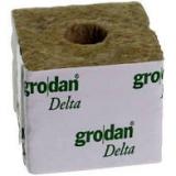 Grodan Kulturblock (7,5 x 7,5) kleines / großes Loch