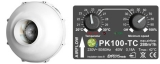 PK100-TC (Temperaturgesteuert)