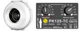 PK125-TC (Temperaturgesteuert)