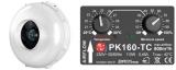 PK160-TC (Temperaturgesteuert)