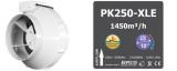 PrimaKlima - PK250-XLE 1450m³/h