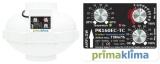 PK160EC-TC 1180 m³/h (Temperaturgesteuert)