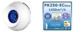 PK250-ECblue (1450 m³/h)