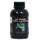 Aufbewahrungslösung für pH-Sonden
