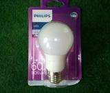 Philips E27 4000K 7,5W LED Leuchtmittel 800L Birnenform