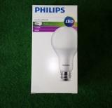Philips E27 4000K 17,5W LED Leuchtmittel Birnenform 2500 Lumen