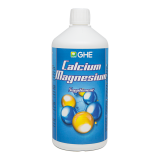 GHE Calcium Magnesium Supplement