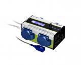 GROWBASE EC PRO Klimacontroller CO2 und Zeitschaltfunktion