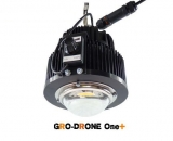 Lientec-LED Gro-Drone One+ 75W dimmbar