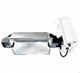 Elektrox Protheus DE1000 Armatur