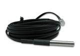 Temperatur-Sensor für DimLux Maxi-Controller (10m Kabel)